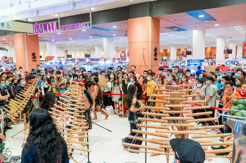Traditional Central Highlands culture introduced in HCM City - ảnh 8