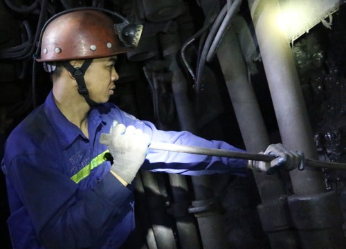 Coal miners' culture  sets values, direction for integration - ảnh 2