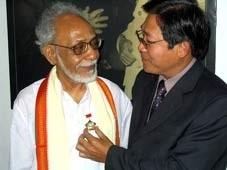 Indian author Geetesh Sharma's love for Vietnam - ảnh 2