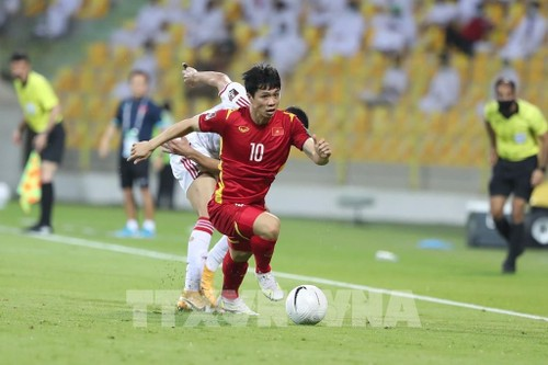 Vietnam placed in No. 6 seed group for draw of World Cup's third qualifiers - ảnh 1