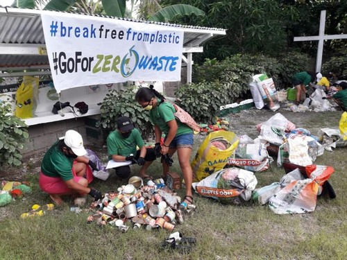 How zero waste makes a tiny island a spotlight in the Philippines' tourism map?  - ảnh 3