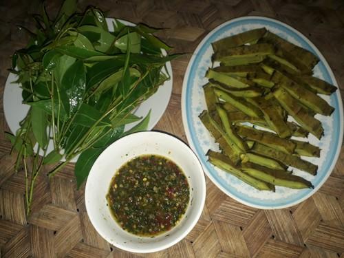 Nuc nac fruit offers a specialty of Vietnam's northwestern region - ảnh 2