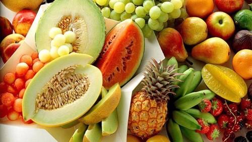Au Vietnam, quelle est la meilleure saison pour les fruits? - ảnh 1