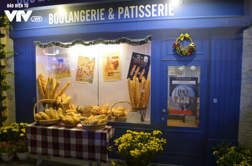 La cuisine française au Vietnam - ảnh 1