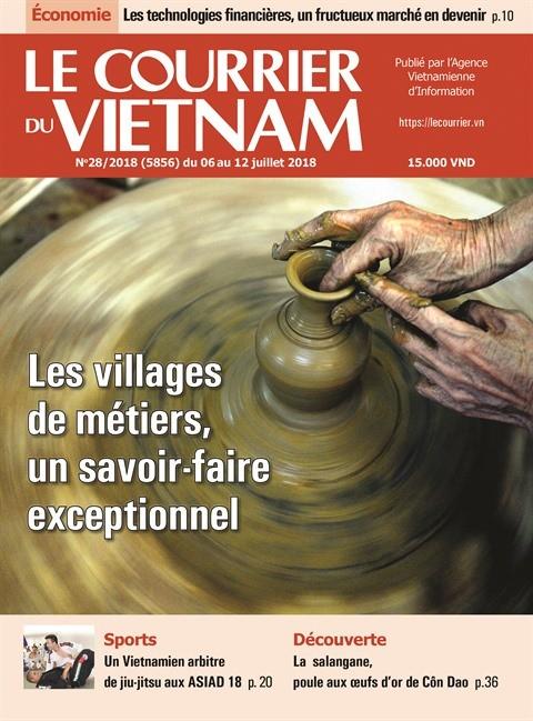 Publications en français au Vietnam - ảnh 1