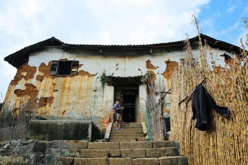 L'ancienne maison de Ha Sung - ảnh 2
