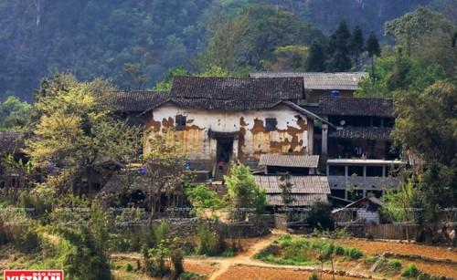 L'ancienne maison de Ha Sung - ảnh 1