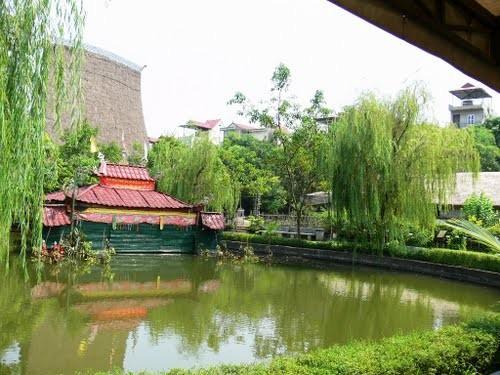 Kebudayaan tradisional etnis Kinh - ảnh 3