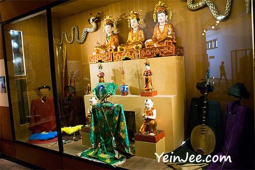 Kebudayaan tradisional etnis Kinh - ảnh 2
