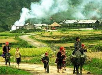 Provinsi Yen Bai mendidik pejabat bagi program pembangunan pedesaan baru - ảnh 2