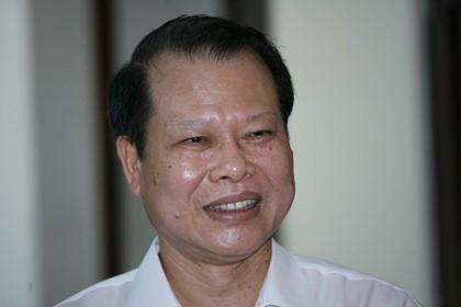 Deputi Perdana Menteri Vu Van Ninh melakukan kunjungan kerja di Singapura - ảnh 1