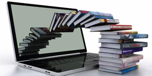 Membarui aktivitas perpustakaan pada zaman teknologi 4.0 - ảnh 1