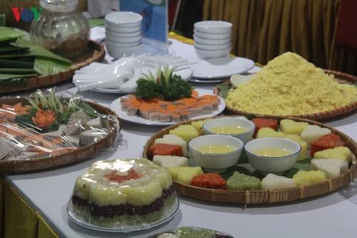 La gastronomía, una embajadora de la cultura vietnamita - ảnh 1