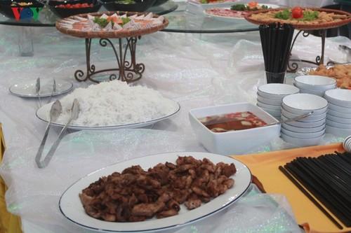 La gastronomía, una embajadora de la cultura vietnamita - ảnh 2