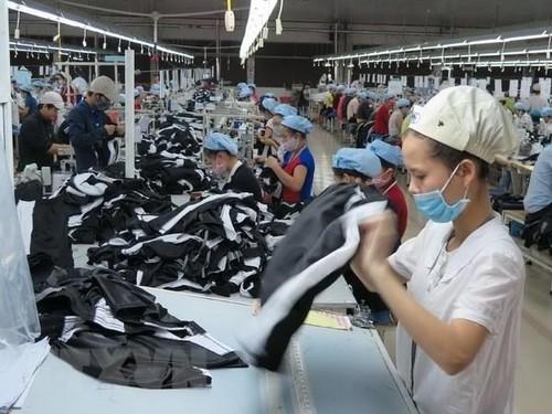Exportaciones vietnamitas a Israel registran recuperación - ảnh 1