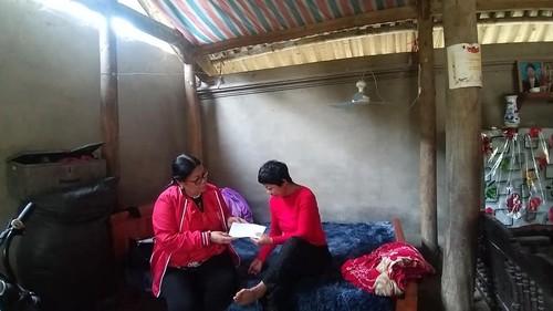 Por extender actividades caritativas en Hanói - ảnh 2