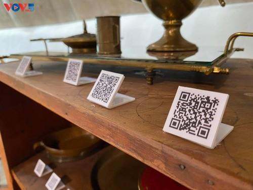 """Museo """"Mundo del café"""" en Buon Ma Thuot - ảnh 10"""