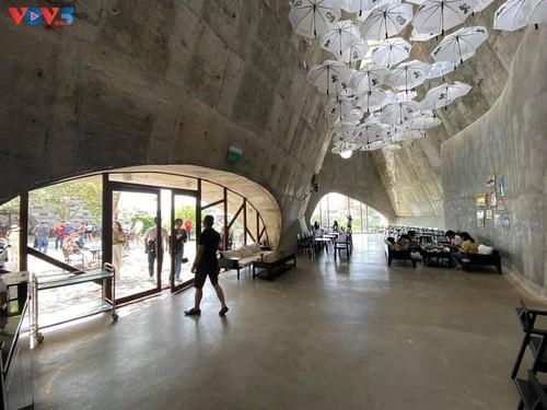 """Museo """"Mundo del café"""" en Buon Ma Thuot - ảnh 14"""