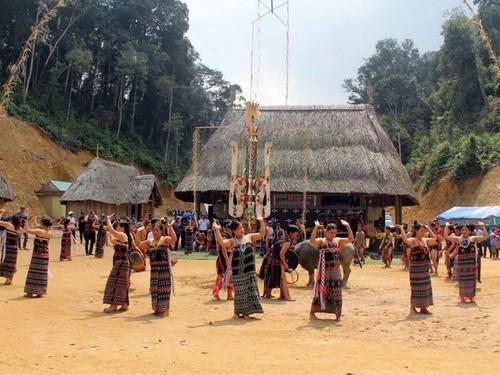 Diversidad cultural para el diálogo y el desarrollo - ảnh 7