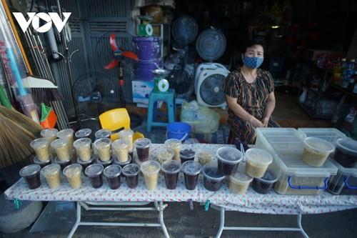 La fiesta de Doan Ngo en Hanói - ảnh 3