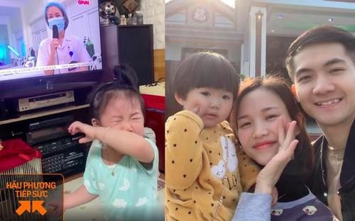 """Día de la Familia en Vietnam 2021: """"Familia pacífica - Sociedad feliz"""" - ảnh 6"""