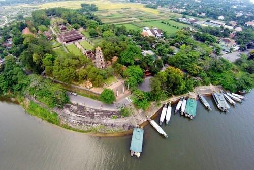 Destinos imperdibles para turistas extranjeros en Vietnam - ảnh 11