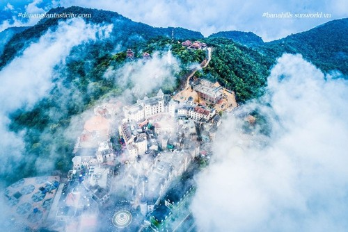 Destinos imperdibles para turistas extranjeros en Vietnam - ảnh 14