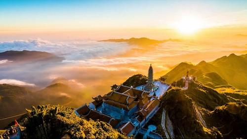 Destinos imperdibles para turistas extranjeros en Vietnam - ảnh 3