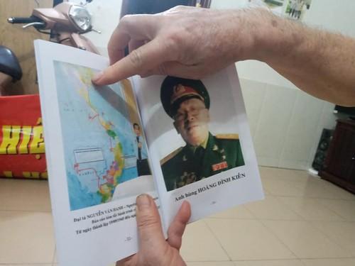 Memorias imborrables de un soldado sobre un período heroico del país - ảnh 2