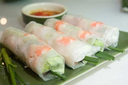 Revista británica recomienda nueve platos típicos de Vietnam - ảnh 1