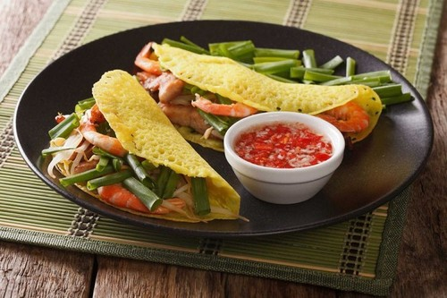 Revista británica recomienda nueve platos típicos de Vietnam - ảnh 3
