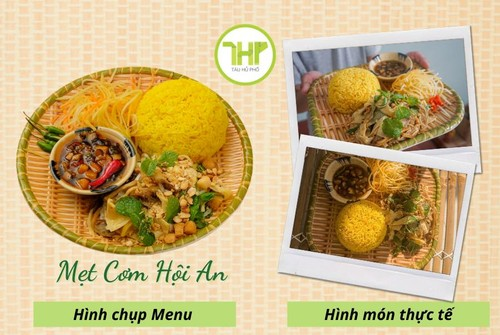 Duong Yen Nhi, inspiradora joven emprendedora y cocinera vegetariana - ảnh 2