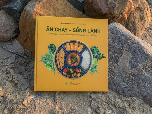 Duong Yen Nhi, inspiradora joven emprendedora y cocinera vegetariana - ảnh 4