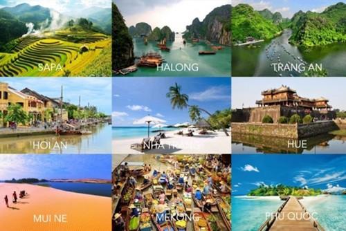 ベトナムの各地方の美しさにちなんだ歌 - ảnh 1