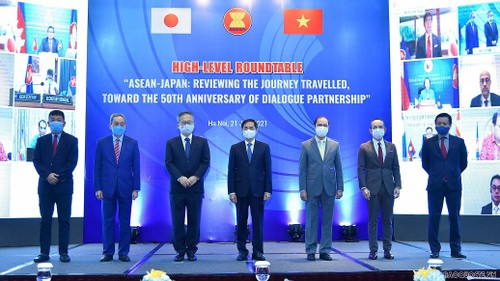 経済協力はASEAN日本の関係の基盤である - ảnh 1