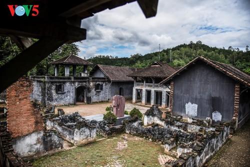 Rumah penjara Son La-Situs peninggalan sejarah nasional istimewa - ảnh 1