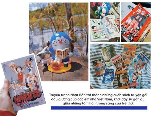 Việt Nam - Nhật Bản, giá trị cốt lõi là sự đồng điệu - ảnh 7