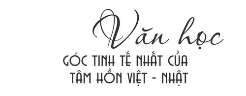 Việt Nam - Nhật Bản, giá trị cốt lõi là sự đồng điệu - ảnh 5