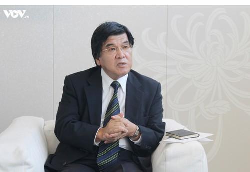 Việt Nam - Nhật Bản, giá trị cốt lõi là sự đồng điệu - ảnh 8