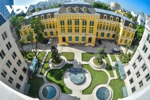 Trụ sở mới uy nghi của cơ quan xét xử cao nhất nước CHXHCN Việt Nam - ảnh 8