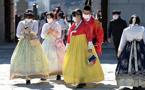"""Nouveau foyer épidémique en République de Corée: Tedros Adhanom Ghebreyesus recommande une """"vigilance extrême"""" - ảnh 1"""
