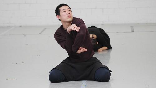 Quand danse contemporaine et musique traditionnelle font un pas de deux… - ảnh 2
