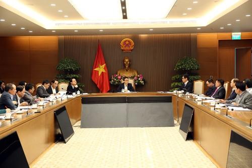 Le Vietnam maintient ses objectifs de développement durable - ảnh 1