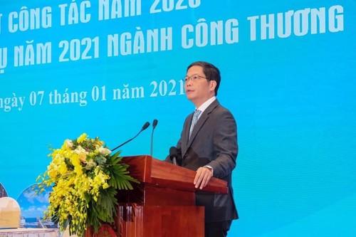 Les moteurs de croissance du Vietnam en 2021 - ảnh 1