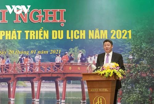 Covid-19: la stratégie de Hanoi pour relancer le tourisme en 2021 - ảnh 2