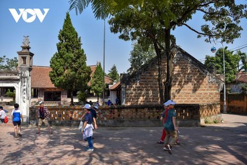 Covid-19: la stratégie de Hanoi pour relancer le tourisme en 2021 - ảnh 1