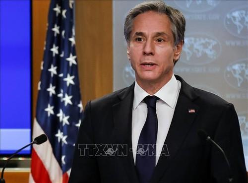Une volonté commune de «relancer» les liens transatlantiques - ảnh 1