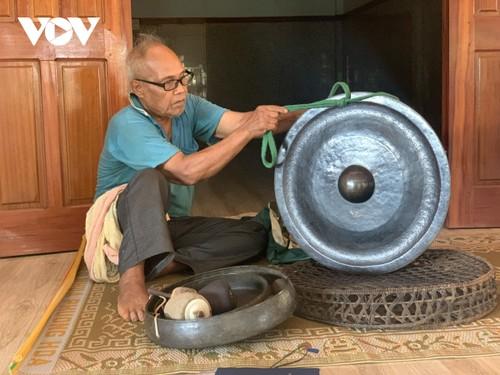 Gia Lai, la terre des gongs - ảnh 2