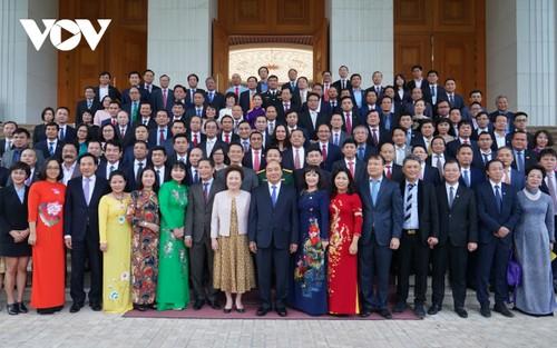 Les marques nationales vietnamiennes de 2020 - ảnh 3