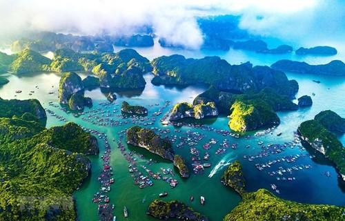 Le tourisme du Vietnam pourra décoller après la pandémie, selon la presse britannique - ảnh 1